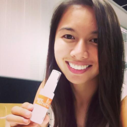 Long-Lasting Makeup with BareNatural's Perfecting Liquid Primer