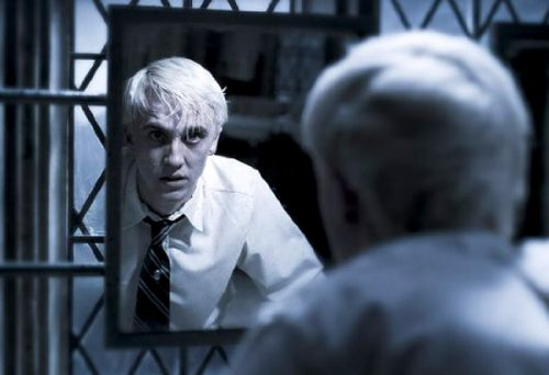 Why Draco Malfoy Deserves Better