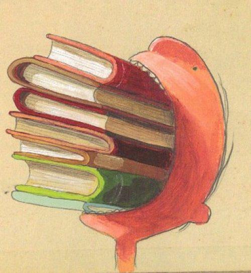 Book-Eating-Boy