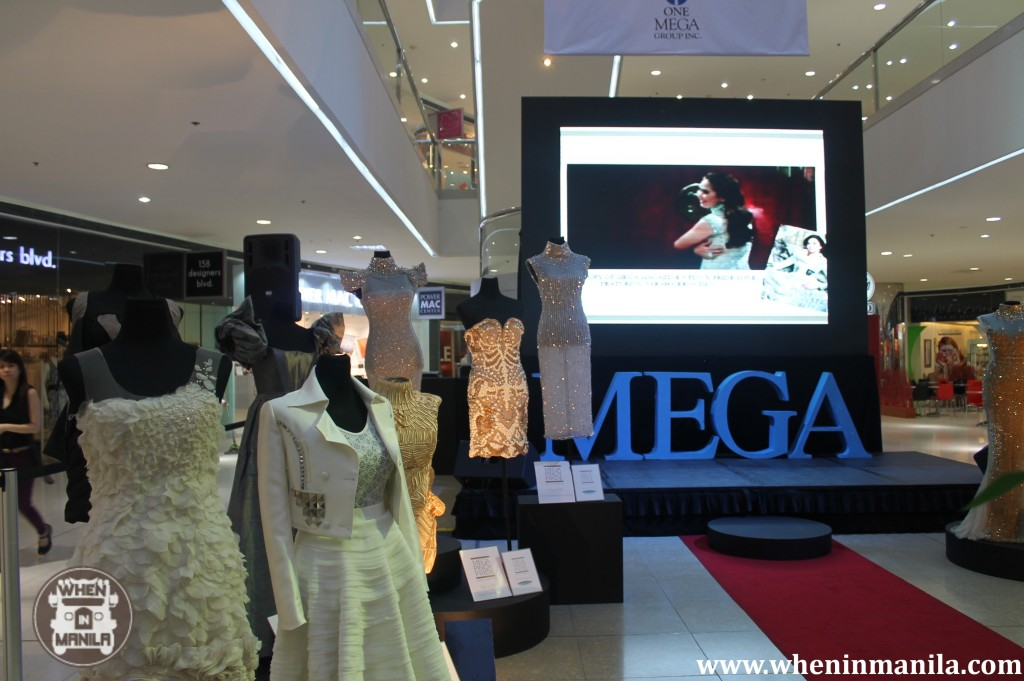 Philippine Fashion Celebrated by MEGA Magazine: A Class of Champions