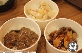 quiznos rice bowls