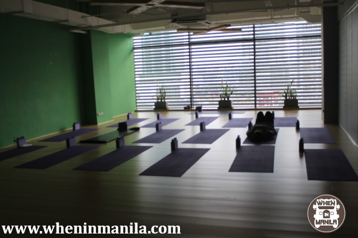 urban ashram yoga for beginners