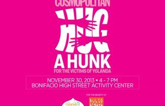 Cosmos-Hug-A-Hunk-Poster
