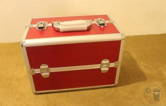 suesh beauty box
