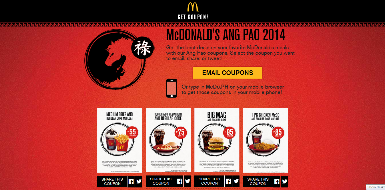 mcdonalds ang pao 2014 coupons 2