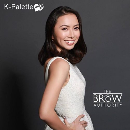K-Palette Philippines' First Digital Campaign: October 2016