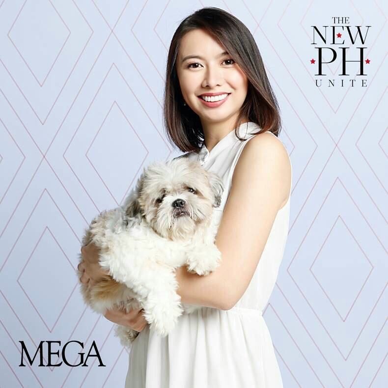 Gretchen Gatan - The New PH - Mega - June 2016