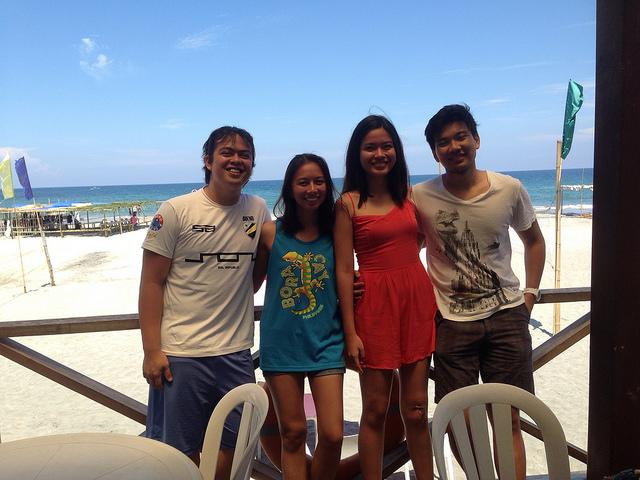 beach resort in zambales