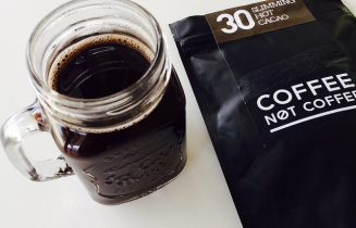 coffee not coffee
