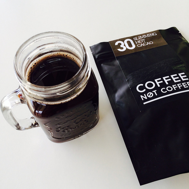 coffee not coffee