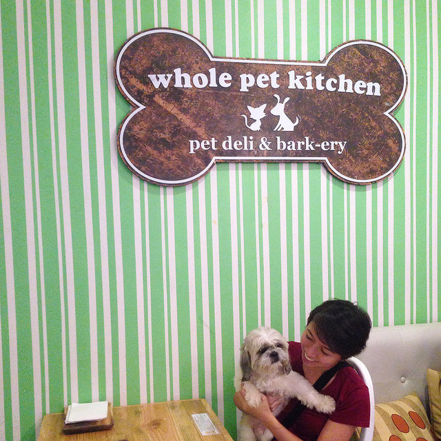 whole pet kitchen