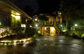 lemuria gourmet restaurant