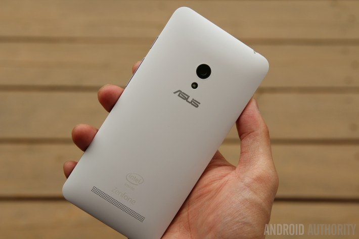Why My Boyfriend Loves the ASUS Zenfone 5