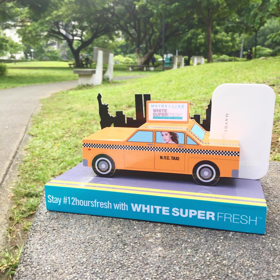 maybelline white super fresh giveaway