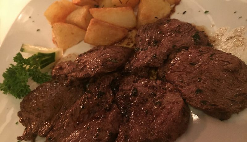 caruso ristorante italiano makati 2