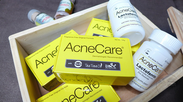 acne care review