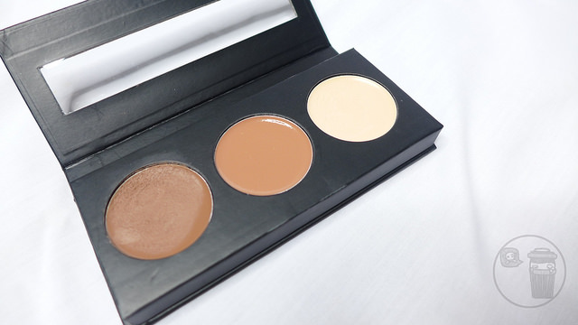beautyuk ultimate contour palette review