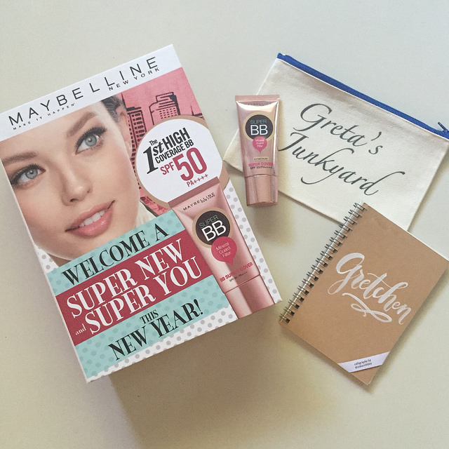 maybelline super bb cream review