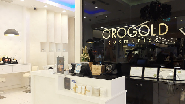 The Ultimate Skin Luxury: Orogold Cosmetics Philippines