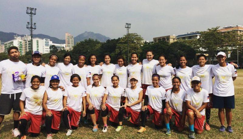 philippine women's ultimate team