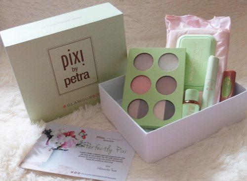 perfectly pixi glamourbox