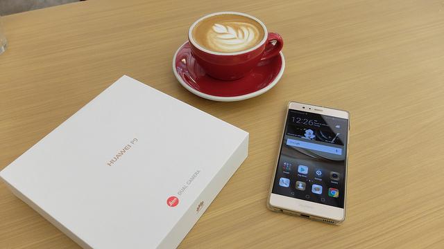 Huawei P9 Review 1