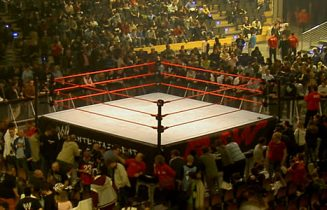 WWE_ring