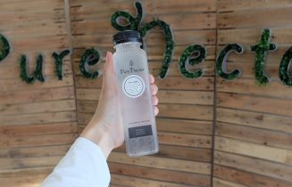 fruit magic at 23 pure nectar cold pressed juice