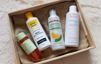 Best Toners for Oily and Acne Prone Skin 1