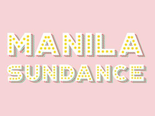Manila Sun Dance