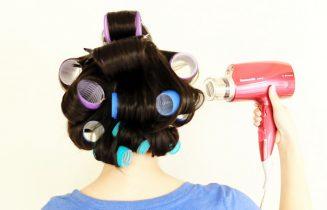 panasonic nanoe hair dryer review