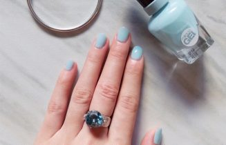sally hansen miracle gel polish review cover photo