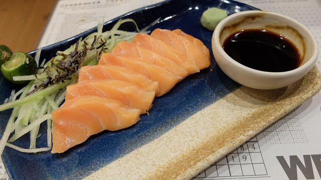 japanese restaurant in maginhawa hanako