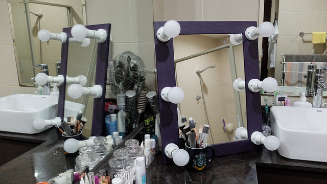 where to buy custom vanity mirrors in manila