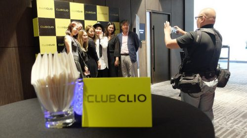 club clio is now in the philippines