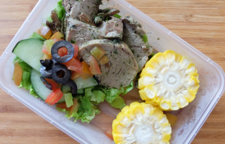 low carb diet lunch box diet ph