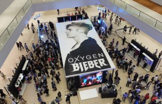 oxygen x bieber collection 8