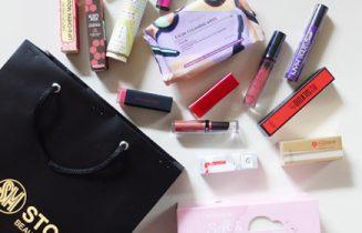 sm lipstick festival