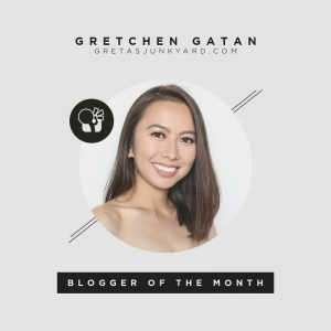 Nuffnang Blogger of the Month: February 2018