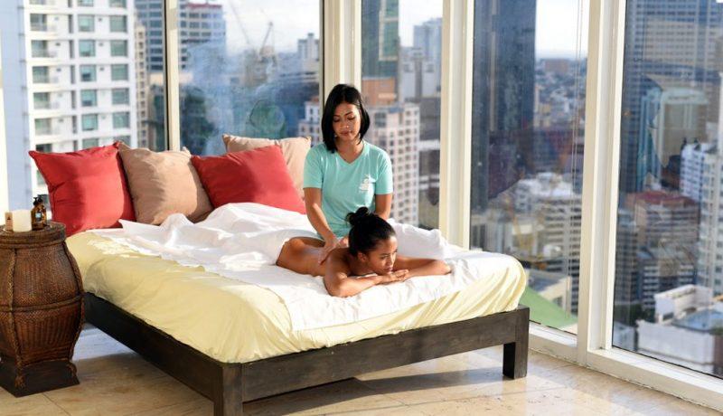 massage app book a massage online 2