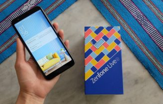 asus zenfone live l1 review and unboxing (7)