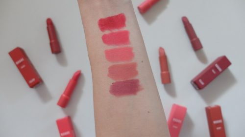 clio rouge heel velvet review and swatches (4)