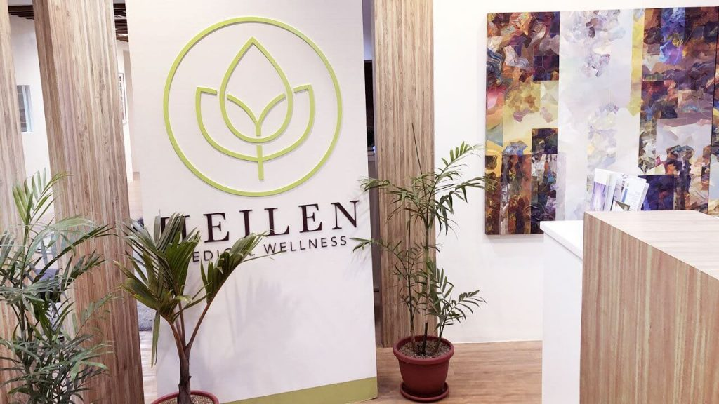 I Did Intravenous Laser Therapy with HEILEN