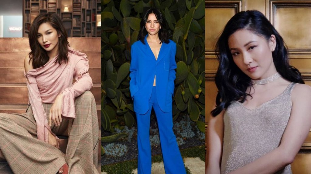 Crazy Rich Asian Characters I'm Excited to See