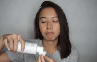 day time skincare routine for oily skin
