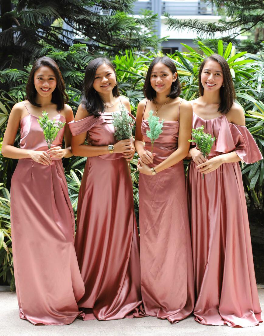 Where To Buy Affordable Wedding Dresses And Robes In Manila Love C Manila,Princess Summer Princess Wedding Dresses 2020