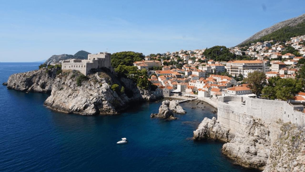 greta's junkyard travel map croatia