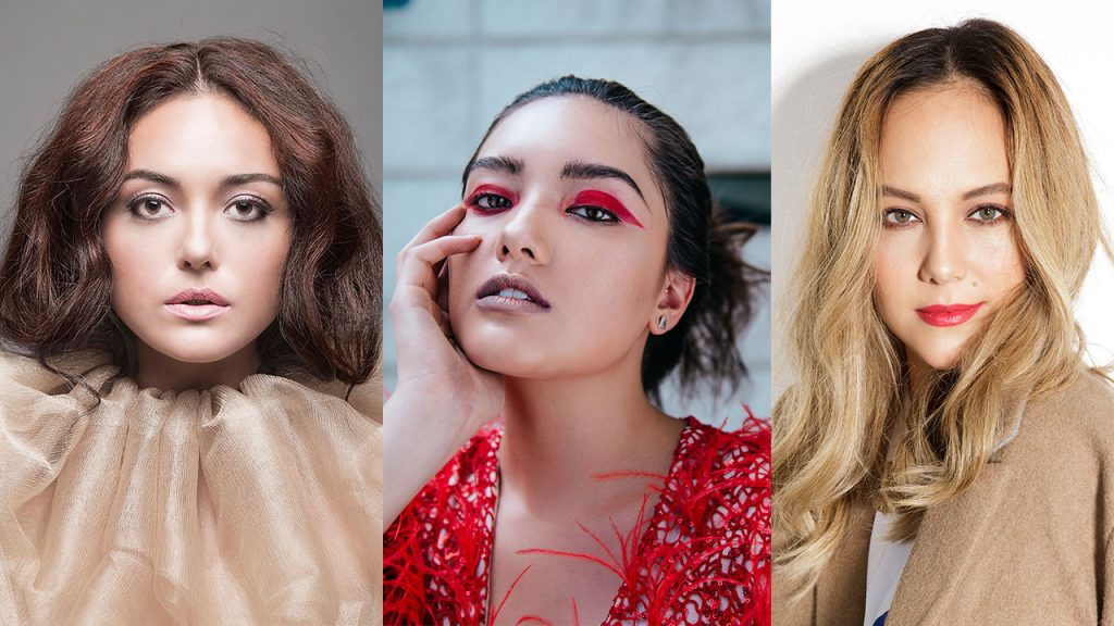 How to Look Cool Like Calyxta's September Girls