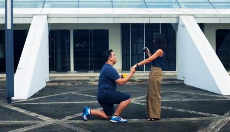 cayo's proposal