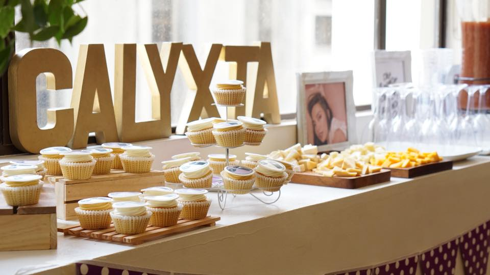 Hold Your Next Event at Calyxta!